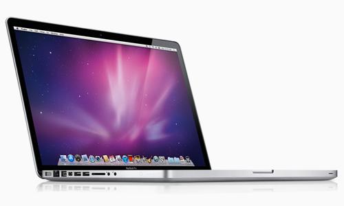 La sorpresa del mes: una nueva MacBook Pro