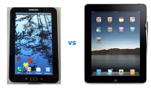 Samsung y una nueva batalla contra Apple