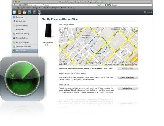 Tres apps para despistados
