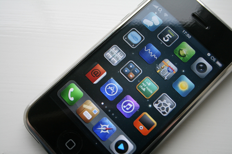Apple pierde prototipo de Iphone 5