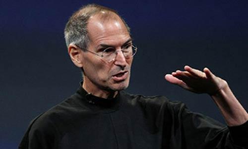 Jobs dejó supervisado Apple hasta dentro de cuatro años