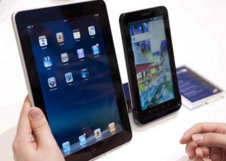 Nueva pulseada de Apple contra Samsung