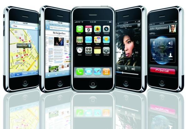 La nueva generación iPhone llega en octubre