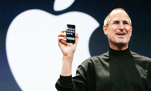 Cómo sobrevivirá Apple a la muerte de Steve Jobs