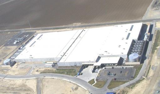 Apple construirá una granja solar para su nuevo centro de datos