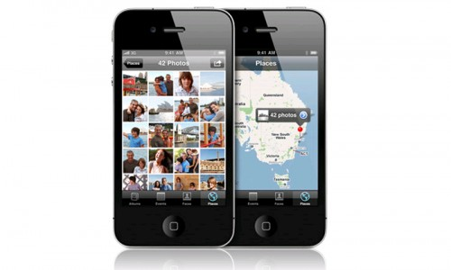 ¿La caída del iPhone?