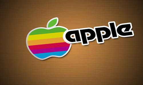 record en subasta de contrato de apple