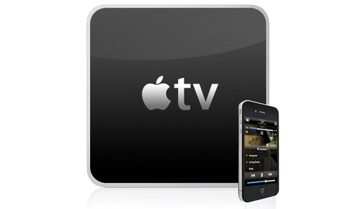 apple TV en Latinoamerica