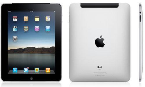 llega el iPad 3 en el 2012