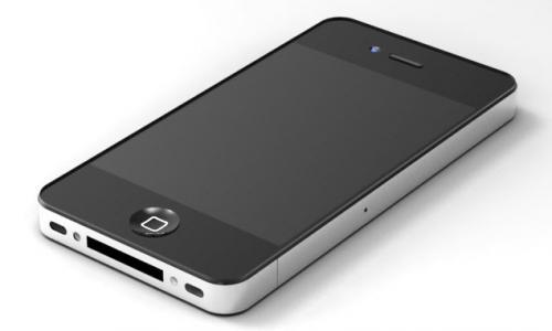 Nuevos datos sobre el iPhone 5