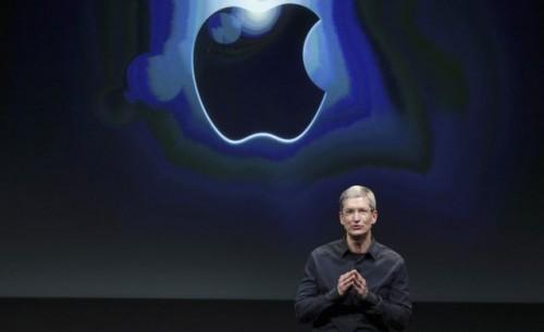 Los 100 días del nuevo CEO de Apple