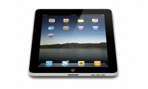 Protestas por un iPad ético en tiendas Apple del mundo