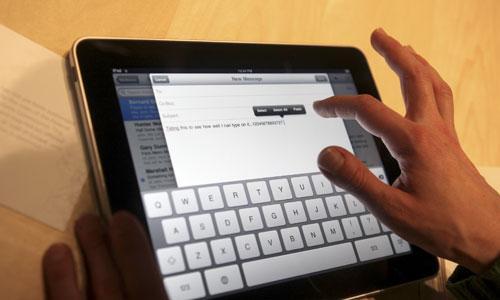 iPad 3: lo que dicen los rumores hasta ahora