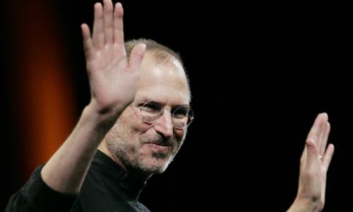 Steve Jobs fue investigado por el FBI