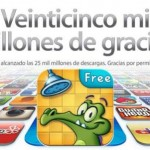 Where's My Water? Free – La App número 25.000 millones