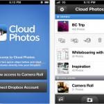 Fotos en la nube con Cloud Photos