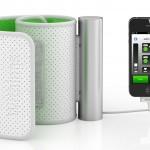 Controla tu presión con tu iPod Touch