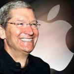 Tim Cook es el mejor CEO del año