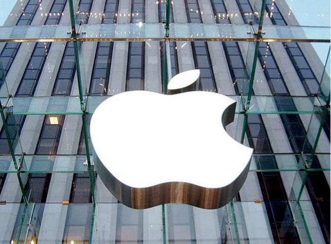 demandas para Apple