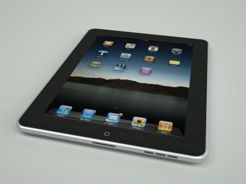El nuevo iPad tiene limitaciones