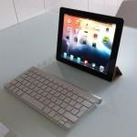 iPad siempre pide más