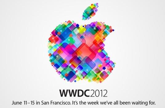 Llega la WWDC 2012 de Apple