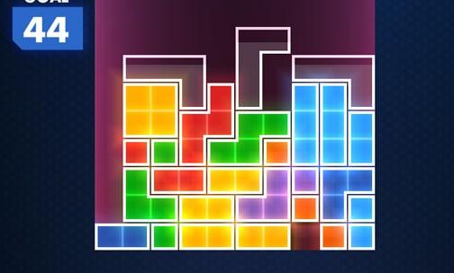 Más entretenimiento para el iPad. Tetris