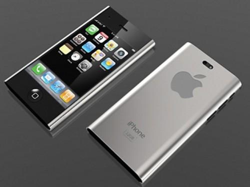 iPhone5 ¿Mito o realidad?