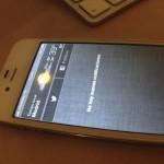 Nueva versión para iOS 6: Beta 2