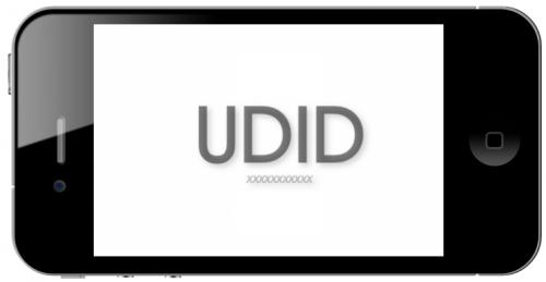 Apple rechaza app para UDID