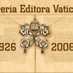 Editorial Vaticana realiza alianza con Apple