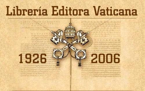 Editorial Vaticana